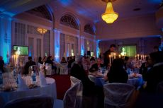 Grand Ball «Silver Angel», organized by the International Youth Diplomacy League