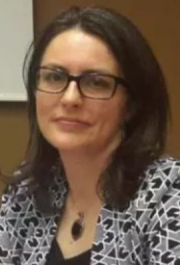 Dr. Robyn Sampson