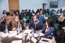 G200 Youth Forum 2015, Joint Session 1 Perceiving Happiness