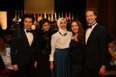 G200 Youth Forum Opening Gala Dinner
