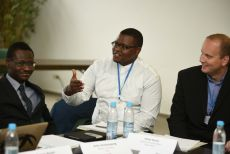 G200 Youth Summit:New Strategies for Financial Sector and World Economy Committee