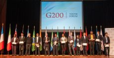 G200 Youth Forum 2015 Final Results Presentation