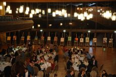 Closing Gala Dinner and Bavarian Night