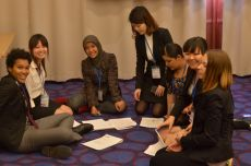 G20 Youth Summit, Ministers of social affairs