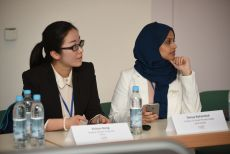 G200 Conference, Round Table II: Law and Human Rights & Round Table IV: Social Affairs and Medicine