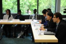 G20 Youth Summit. Committee 4: Food Security and Future Resources