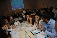 G200 Youth Forum 2016, Joint Session I: Security Education: A Need? Or A Must?