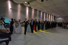 "G20 Youth Forum 2013 Grand Imperial Ball ""The Silver Angel"" and Closing Gala Dinner"
