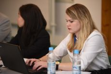 G200 Youth Summit: Global Health Committee