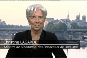 Opening Remarks by Christine Lagarde at the G8 & G20 Youth Summits, Paris, France