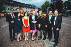 Closing Gala Dinner and Bavarian Concert