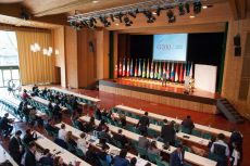 G200 Youth Forum 2015 Official Closing Ceremony