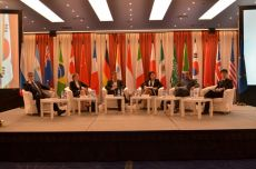 G20 Youth Forum 2013 Opening Ceremony Panelists